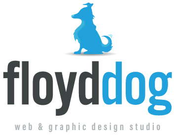 Floyd Dog Web & Graphic Design